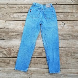Vintage 90s Unionbay High Waist Jeans